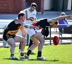 Chad Francis Glenelg Tigers u18s Maccas Cup August 2011 West Adelaide Bloods 019 (FlashGordon Photography) Tags: glenelg bloods u18 sanfl tugers westadelaide chadfrancis maccascup glenelgtigersu18smaccascupaugust2011westadelaidebloods