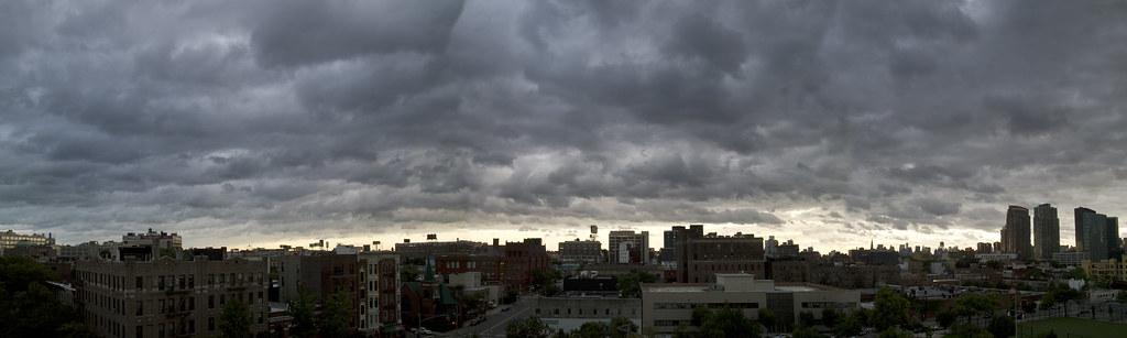Irene Clouds