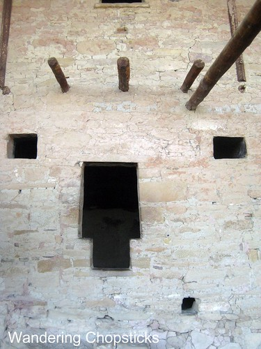8 Balcony House - Mesa Verde National Park - Colorado 24