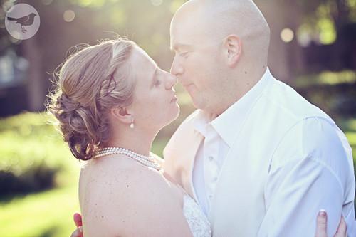 Kelly & Dom - Wedding 2327