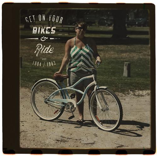 ride bike 2