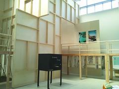 新・港村の空中廊下2-BankART LifeⅢの写真