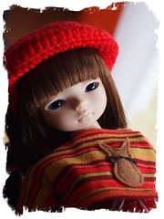 Who are you? (MikkaG : Sewing Up a Storm) Tags: cinnamon air bjd resin latte cinammon cinamon cinnammon astralinrainbow