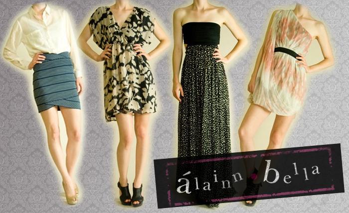 Alainn Bella