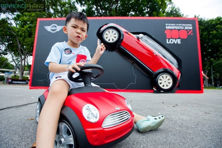 Raymond Phang Car  Event Shoot (mini cooper)-02