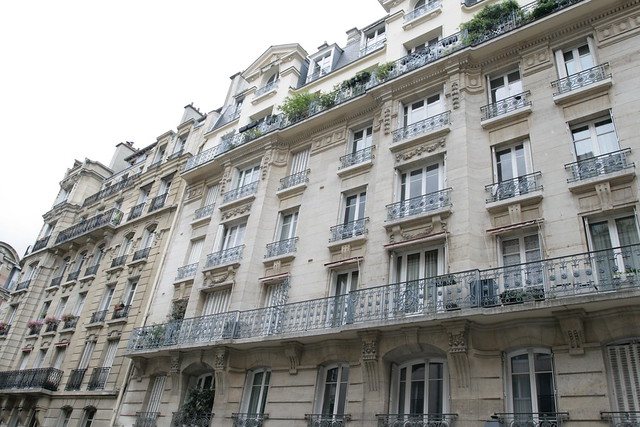 montmartre apartments
