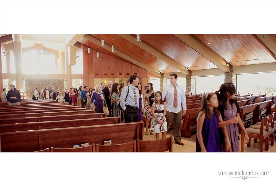 church recessional