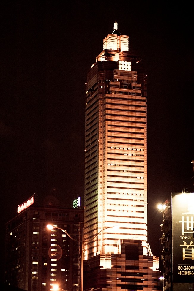 ++The City++