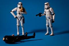 26_365 What if? (Bryan _PSF) Tags: starwars lego bryan stormtrooper 365 clone bryanpsf