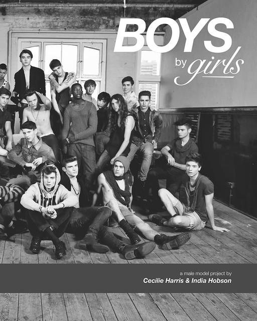 Boys by Girls book available for download
