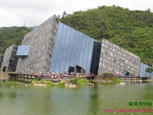 蘭陽博物館-IMG_2086W
