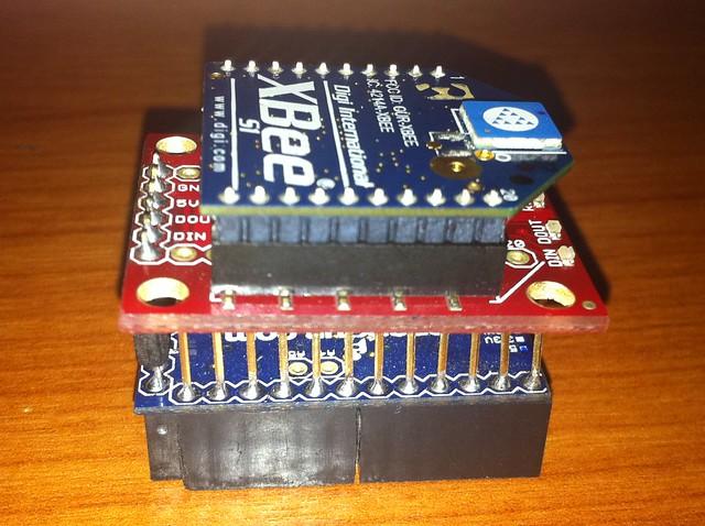 Tzikis archive arduino pro mini shields