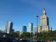 "Palace of Culture and Science (Pałac Kultury i Nauki), in Warsaw (Warszawa) • <a style=""font-size:0.8em;"" href=""http://www.flickr.com/photos/23564737@N07/6105879496/"" target=""_blank"">View on Flickr</a>"