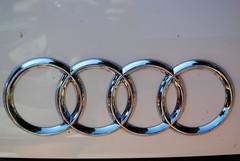 Audi R8 4.2 FSI V8 420HK