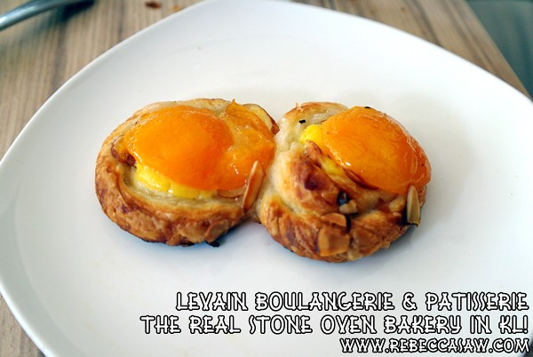 Levain Boulangerie & Patisserie, The real STONE OVEN bakery in KL-13