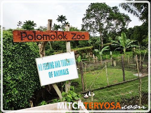 Polomolok Zoo