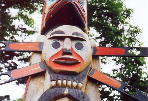 トーテムポール:Totem Pole