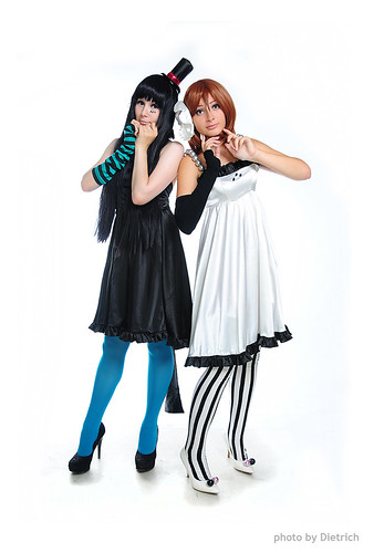 Mio&Yui