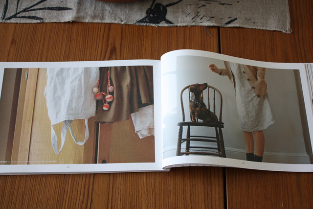Fog Linen catalogue
