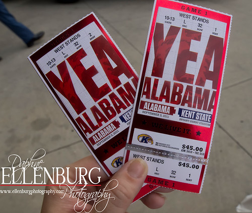fb 11-09-03 Bama vs Kent-42