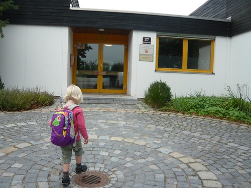 Kindergarten First Day (6)