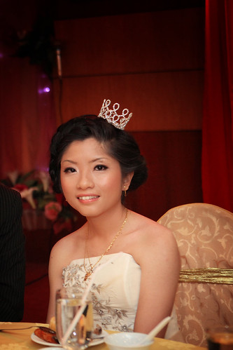 Wen Huan ~ Wedding Night