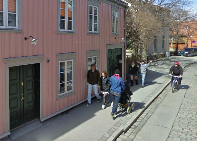 Trondheim08