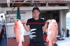 20100826 (fymac@live.com) Tags: mackerel fishing redsnapper shimano pancing angling daiwa tenggiri sarawaktourism sarawakfishing malaysiafishing borneotour malaysiaangling jiggingmaster
