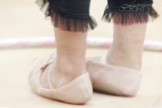 Maggie's Feet 1 texture