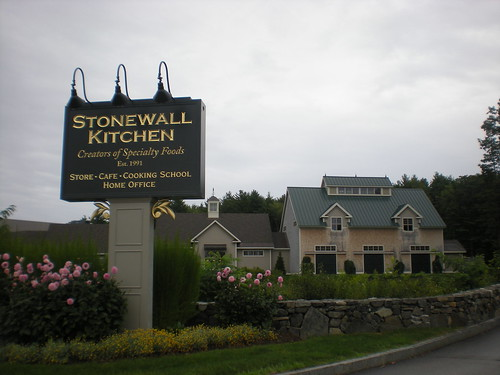Stonewall Kitchen: York, ME