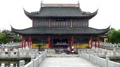 Zhouzhuang (10) (evan.chakroff) Tags: china evan canal watertown zhouzhuang 周庄 canaltown evanchakroff chakroff evandagan