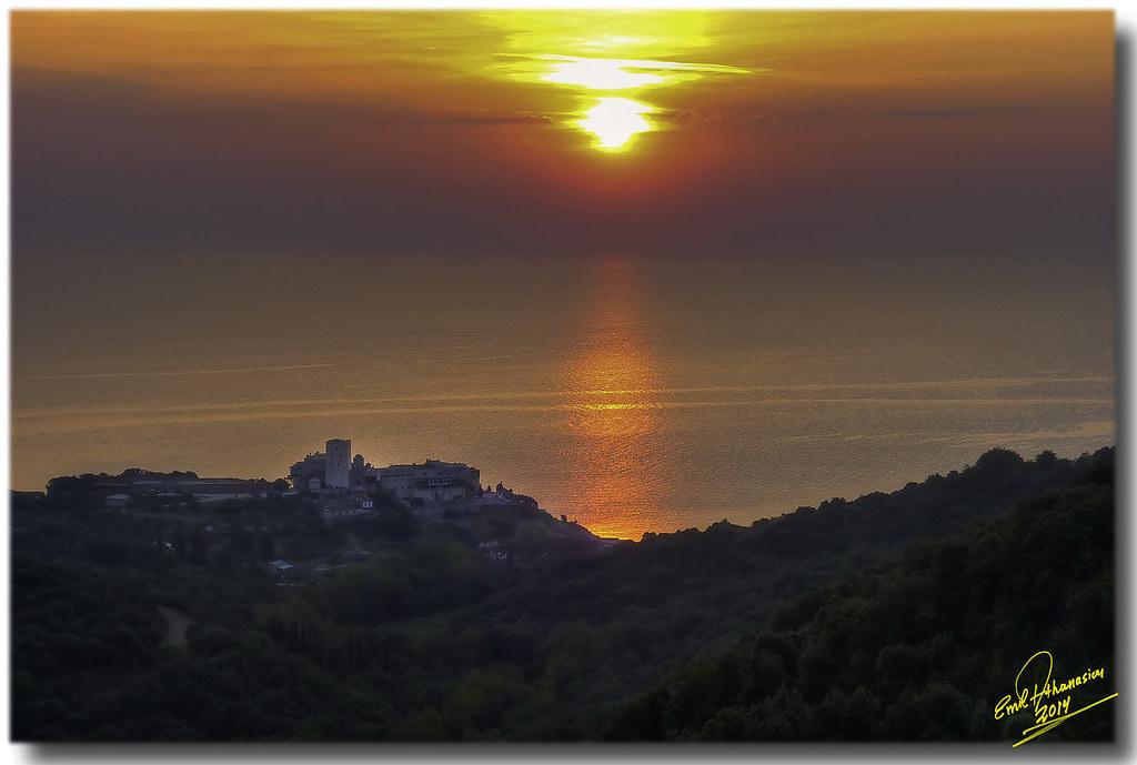 アトス山の画像 p1_8
