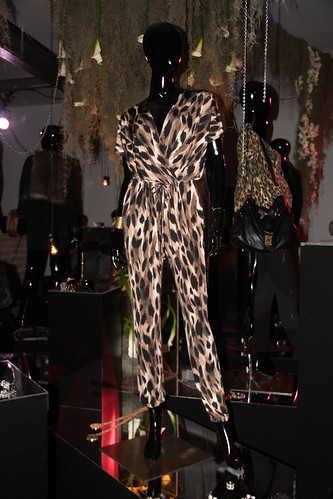 The New York Launch of the Kardashian Kollection
