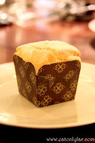 Hokkaido Cake (Durian), Sumptuous Desserts
