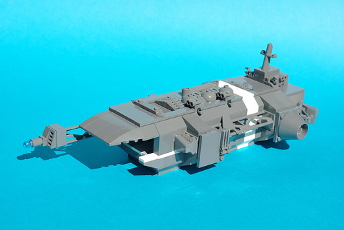 UES Guadalcanal (CVE-852) - (1)