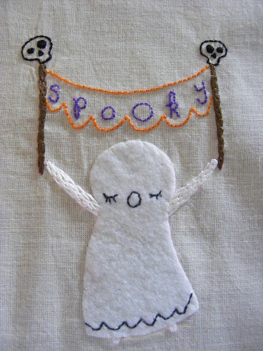 September Stitchalong 2