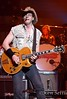 Ted Nugent @ DTE Energy Music Theatre, Clarkston, MI - 09-03-11
