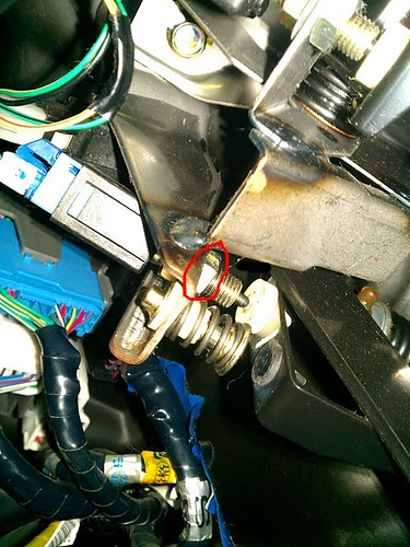 Throw Out Bearing >> How To: Fix Rattling Clutch / Throw-out Bearing - NASIOC