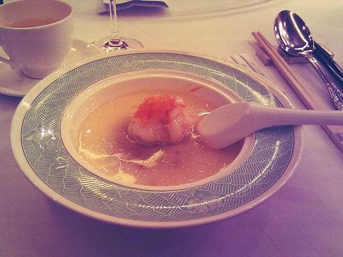 翠玉轩饭局-这个挺好吃