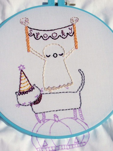 september stitchalong!