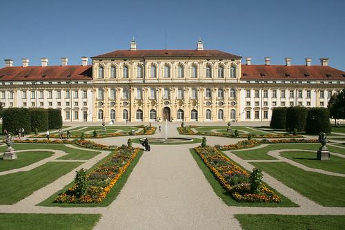 Neues Schloß Oberschleißheim