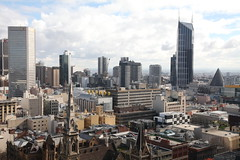 "Melbourne Cityscape • <a style=""font-size:0.8em;"" href=""http://www.flickr.com/photos/67012670@N05/6133089586/"" target=""_blank"">View on Flickr</a>"