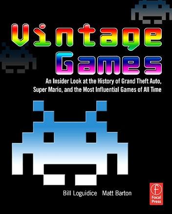 vintagegames