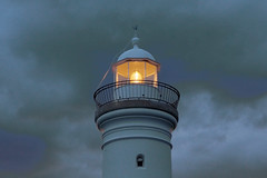 Kiama Lighthouse (Tintinara) Tags: lighthouse kiama