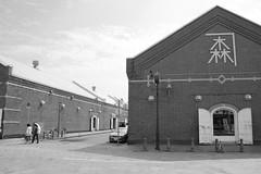 Kanemori Warehouse / 金森倉庫