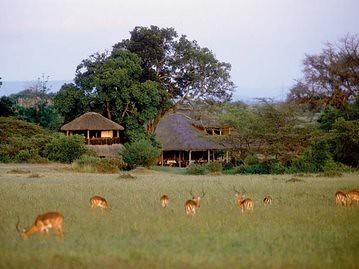Basecamp Mara