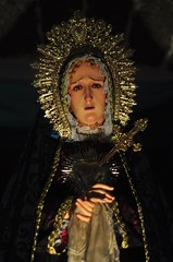 Soledad de Porta Vaga (@iamjayarrb) Tags: birthday lady catholic maria mary philippines mother exhibit virgin laguna nativity blessed marian pilipinas 2011 lumban