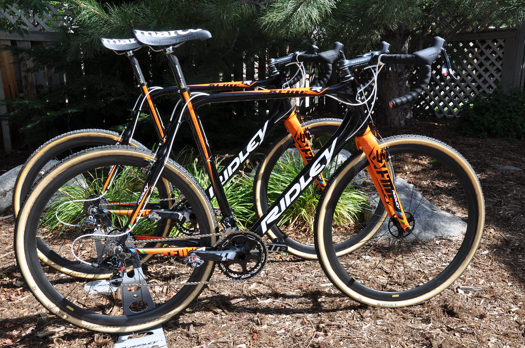 Cyclocross Bikes, Photos, Videos and Culture | Mud and Cowbells ...