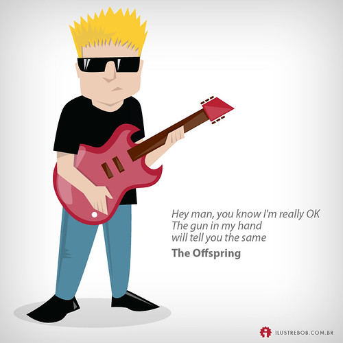 The Offspring • Qual é a música?