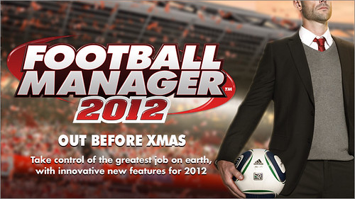 football manager 12
